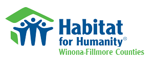 Habitat for Humanity Winona-Filmore Counties logo
