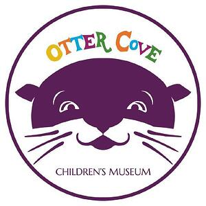 Otter Cove Children's Museum logo