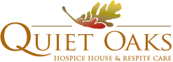 Quiet Oaks Hospice House & Respite Care logo