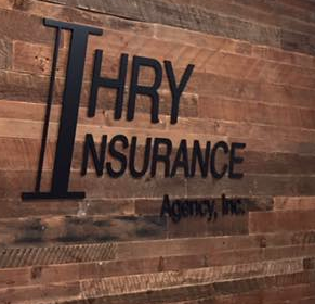 Best Advertising Strategy: Ihry Insurance
