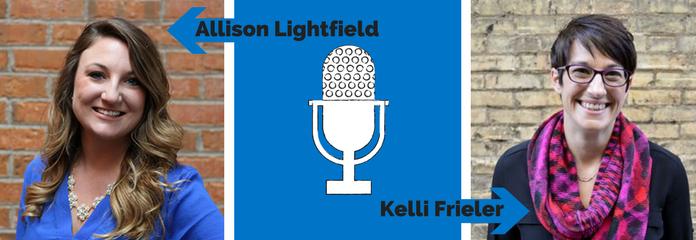 Leighton Broadcasting Rising Through the Ranks