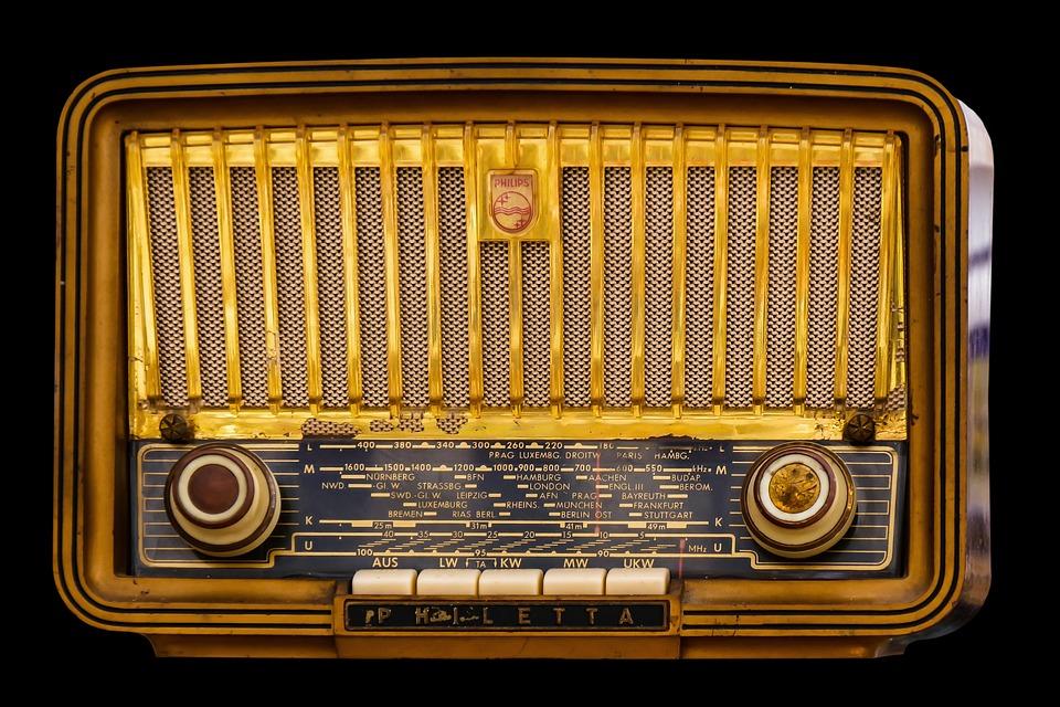 Types of Radio Ads