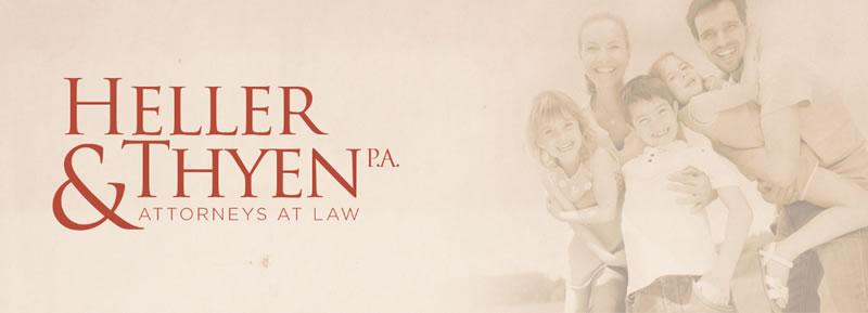 Heller Thyen Law Firm Logo