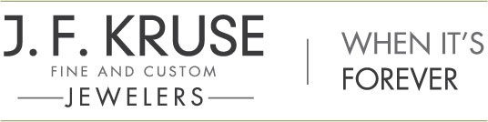 J.F. Kruse Jewelers Logo