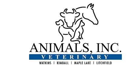 Animals Inc Logo