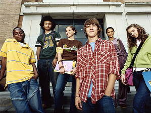 The Lowdown on Radio Formats and Demographic | A Group of High School Students