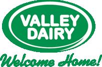 Valley Dairy Logo