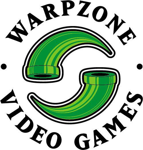 Warzone Video Games Logo