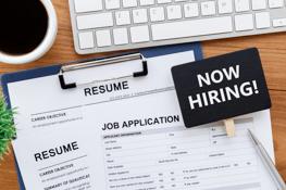 RadioRecruitmentSuccess