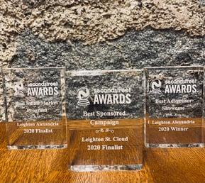 SecondStreet Awards 2020