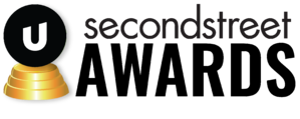 SecondStreet Logo