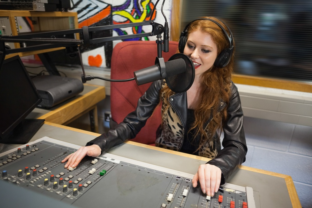 Radio Terms & Lingo