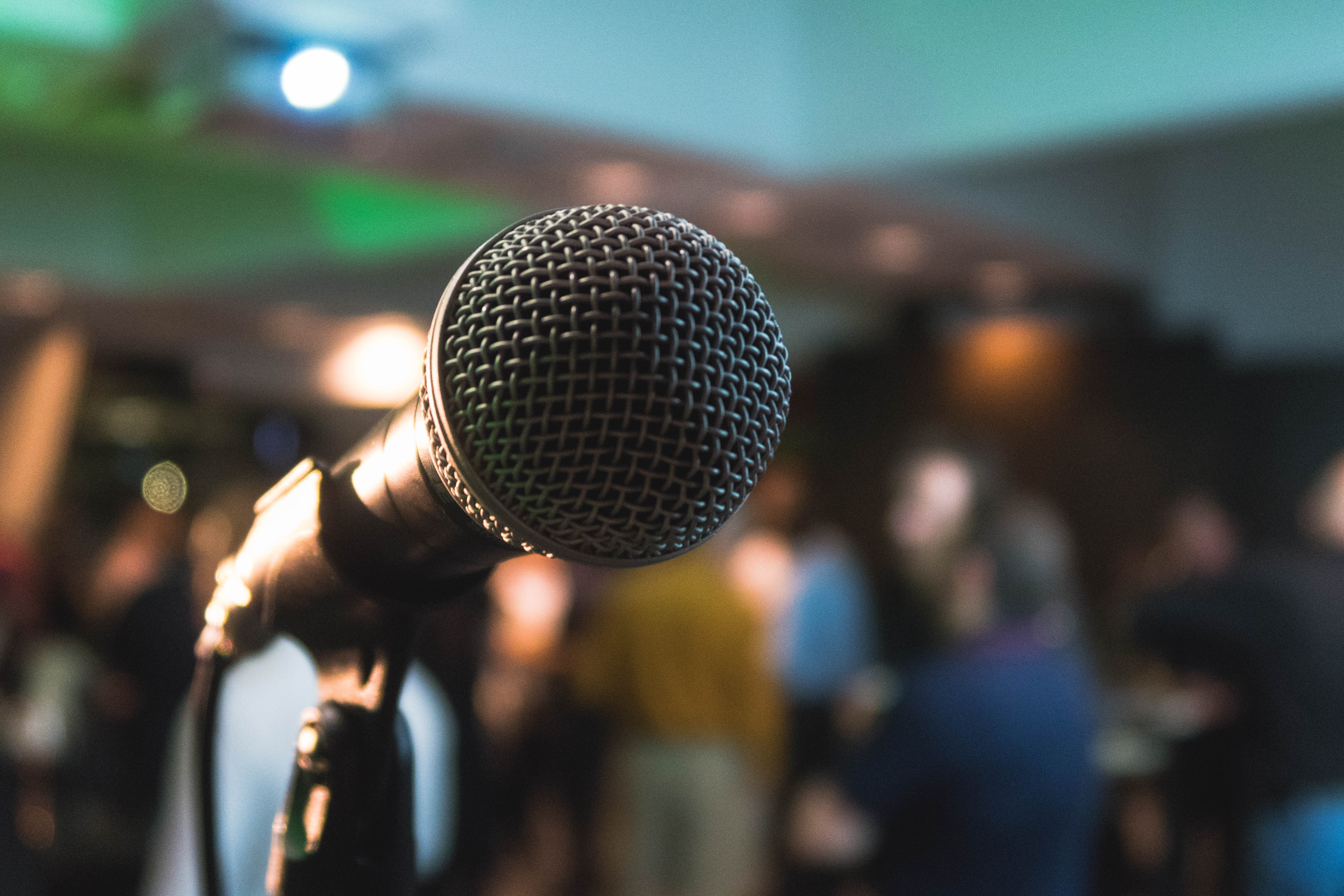 The Benefits of Event Sponsorship