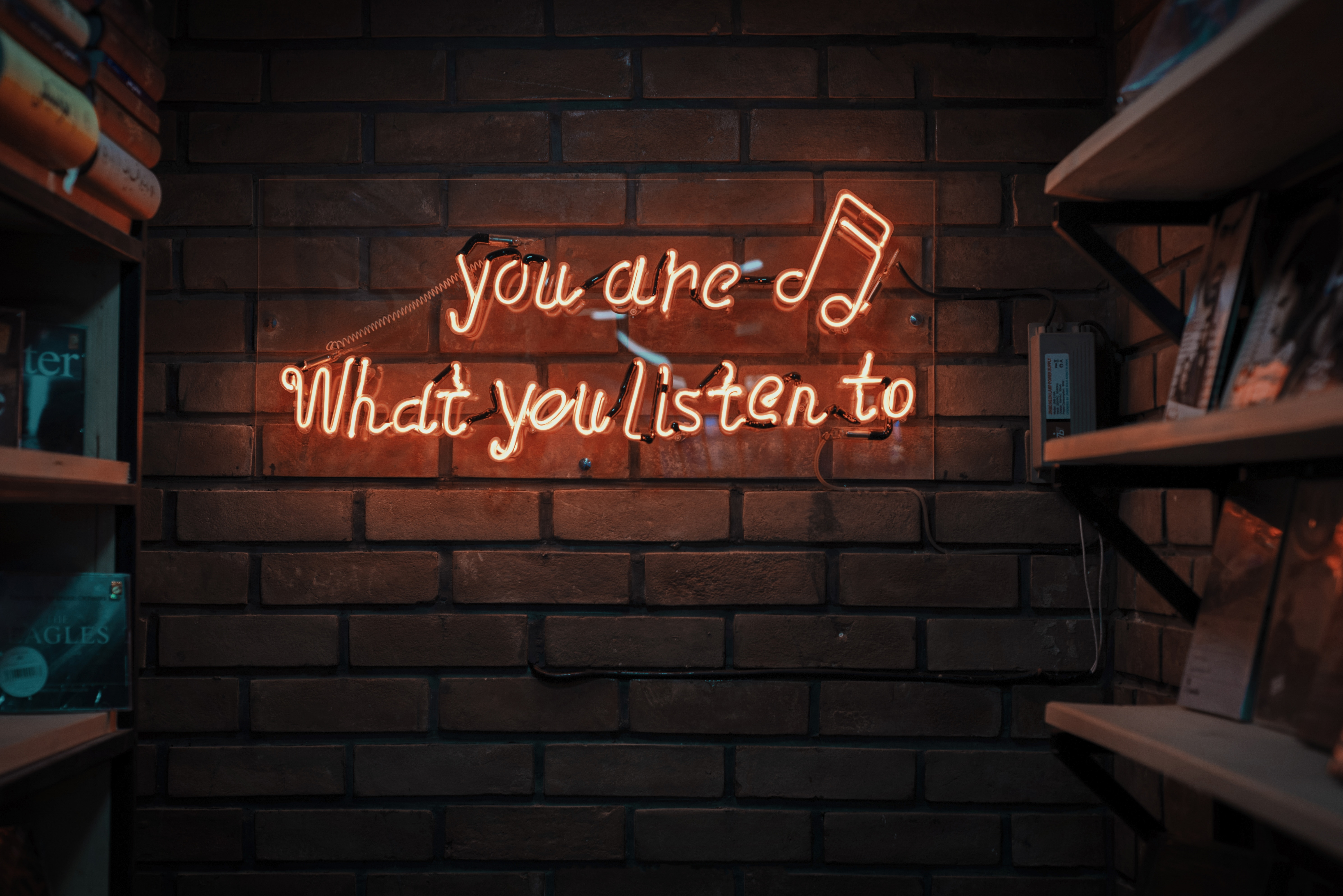 You Are What You Listen To The Science Behind Music