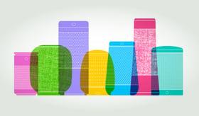 smart speaker variety